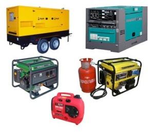 Generator za struju na vodu
