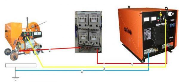 Требования к сварочному аппарату по электробезопасности теплоком стабилизатор напряжения уфа