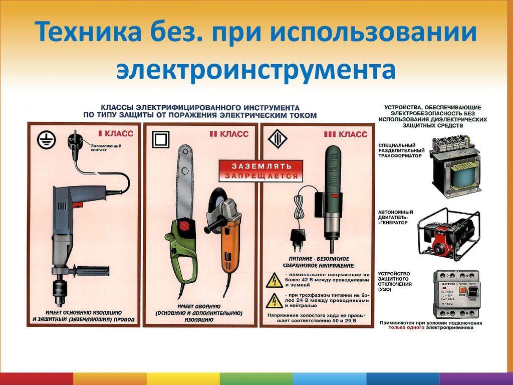Какую группу по электробезопасности при работе с электроинструментом экзаменационные билеты на 4гр по электробезопасности